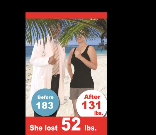 Weight loss center tulsa ok